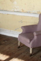 Beautiful Armchairs in our fabrics or standard