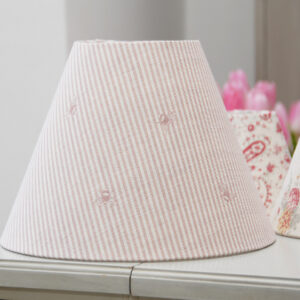 Bee-Pinstripe-Pink-Lampshadex-24