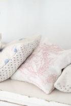 Fabrics by Peony and Sage Fabrics