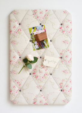 French Memoboard