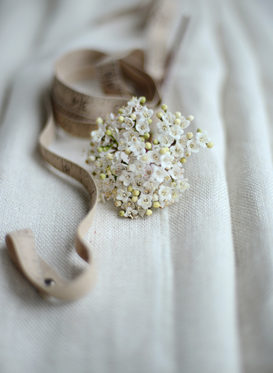 Natural Chunky Stonewashed Linen