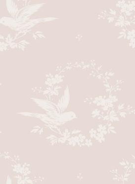 Birdsong Peony Pink