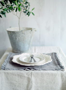 Table Linens by Peony & Sage