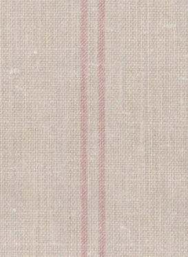 Pink Grainsack by Peony & Sage