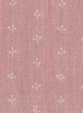 Little Sprigs Chalk Pink