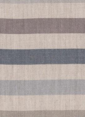 Summer Stripe Kynance Cove Blues 001