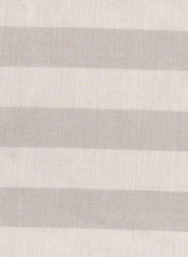 Summer Stripe Gustavian Grey