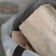 log bag 5