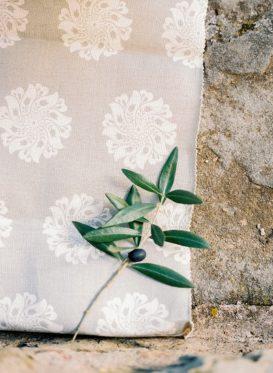zahara french shutter gray by Peony & Sage