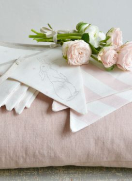 Bunting by Peony & Sage