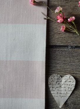 Broadstripe by Peony and Sage