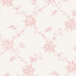 Giardino Blush On White