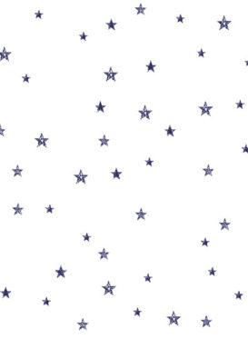 JUST STARS NAVY R3