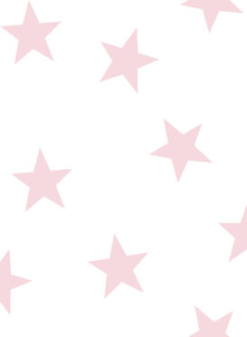 TWINKLE ICING PINK white back SMALL