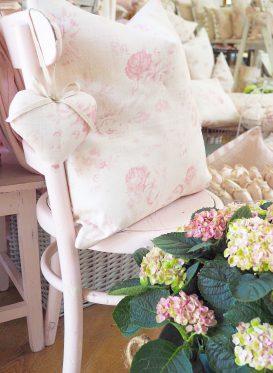 Charlotte G Cushions